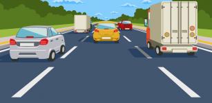 ИС контроля дорожных фондов