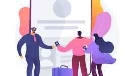 Цифровая платформа для мигрантов
